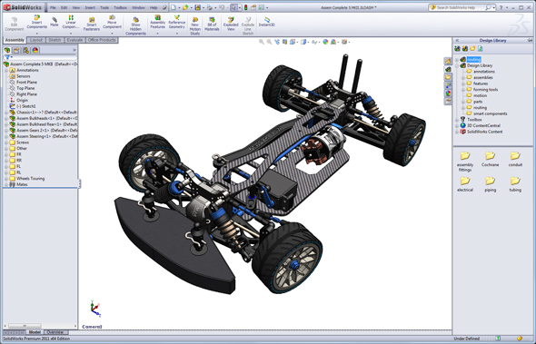 SolidWorks 2016 Download and install - YouTube