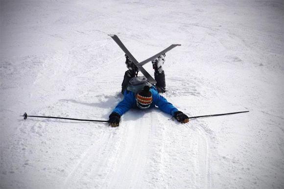 Ski Guide Philip Snook