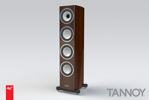 Tannoy Precision 6
