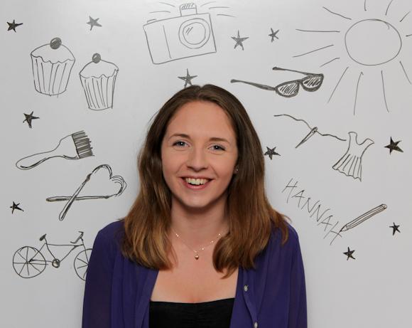 Hannah Jenkins Work Experience
