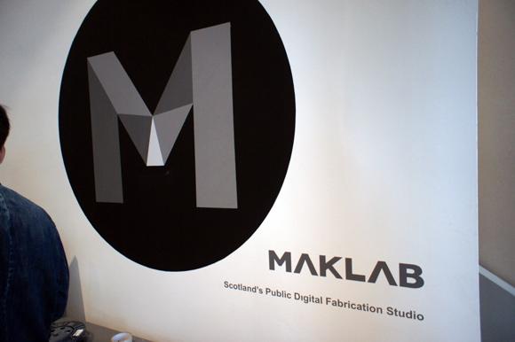 MAKLAB logo