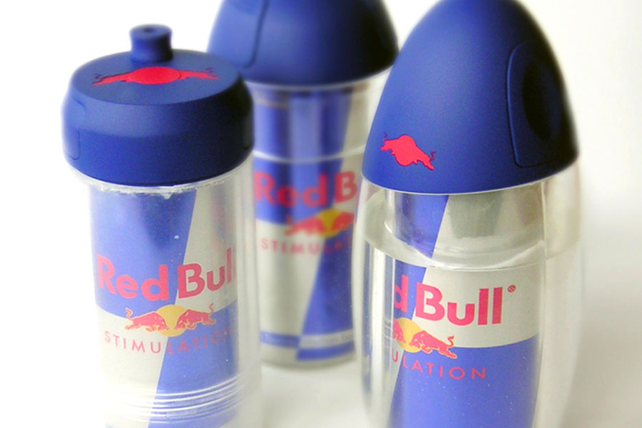red bull promotional mix In terms of social media, red bull is the brand having 43 million likes on  it  actively participate in all digital marketing promotional activities and  on social  media channels regularly & make a mix of digital marketing.