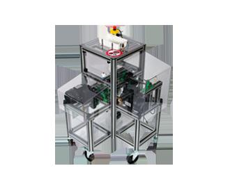 Moredun - Abomasum Slicing Machine Project