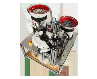 Moredun - Bottling Machine Project
