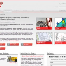 Engineering - 4th Generation 4c Website