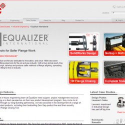 Equalizer Case Study - 4th Generation 4c Website