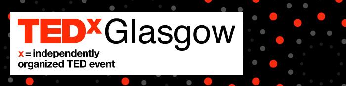 TedX Glasgow Super Curious