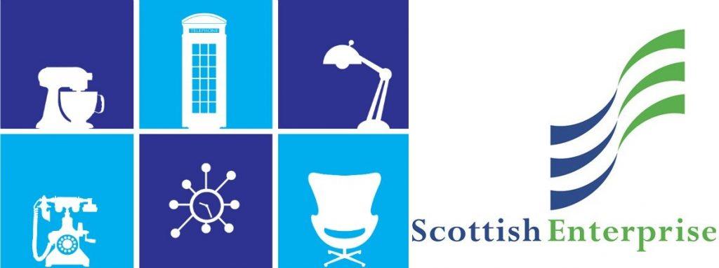 Scottish Enterprise Design Grant