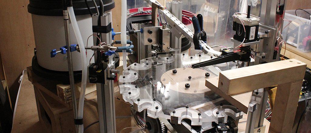 Mark Craig Mechatronics Engineer 4c Design